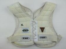 Vintage Sherwood 5030 Ice Hockey Shoulder Pads Senior Xl Parts / Chest Only