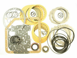 For 1977-1980 Rolls Royce Silver Shadow II Auto Trans Master Repair Kit 78689KY