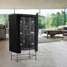 New listing Anti-mosquito Bird Cage Cover Good Night Large Breathable 47.2 x 34.6 x 24.4''