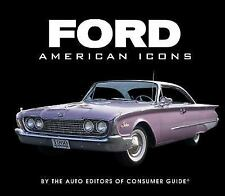 Ford - American Icons