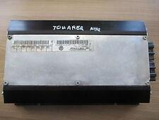 Verstärker Hifi Soundsystem VW Touareg 7L6035456A Endstufe Amplifier