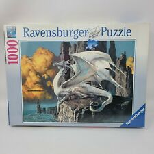 """New RAVENSBURGER Puzzle 2000 Tiles Pieces Jigsaw /""""Dragon Valley/"""""""