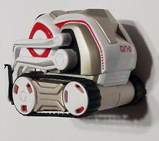 White Anki Cozmo Real Life Robot Toy - FOR PARTS - NO POWER - Read Description