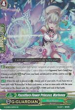 CARDFIGHT VANGUARD CARD: PASSIFLORA FLOWER PRINCESS MARLEENA - G-CHB01/019EN RR