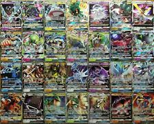 LOTTO 45 CARTE POKEMON con GX SOLE E LUNA in ITALIANO (NO 45 GX) OFFERTISSIMA!