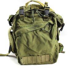 London Bridge Trading Silver Label LBT-1547A 3 Day Raptor Assault Pack Bag Green