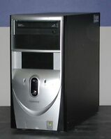 GATEWAY 310S ( SR84511A )2.40 GHz Carleton, 512MB, 40GB HDD, Windows XP Home...