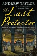 The Last Protector by Andrew Taylor 9780008325510 | Brand New | Free UK Shipping