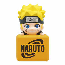Naruto Shippuuden Naruto Audio Double Jack Mascot Staub Plug Figur