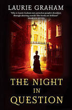 The Night in Question-ExLibrary
