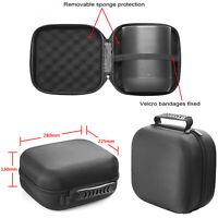 Nylon Audio Storage Bag Box Case Cover for Sonos Move Portable Wireless Speaker