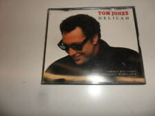 CD  TOM JONES - Tom Jones Delilah