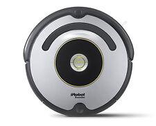iRobot Saugroboter Roomba 615 Grau-schwarz