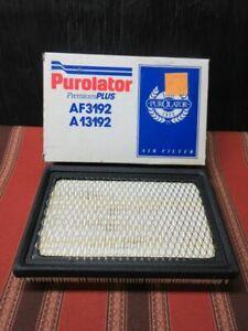 Air Filter - Purolator - A13192 - New in Box