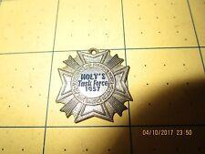 VINTAGE VFW Veterans of Foreign Wars holt's task force 1957 213556