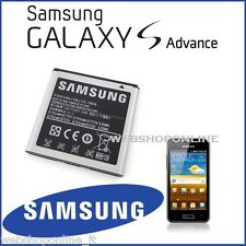 Batteria EB535151VU Originale Samsung Galaxy S ADVANCE GT-I9070