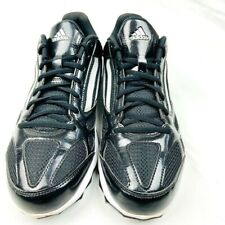Adidas 2013 Pro Trainer 2.0 Men's Shoes G21046 Black and White  Size 10.5