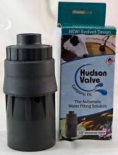 "Hudson Valve V-S Self Contained Float Valve 1/2"" Anti-Siphon Aquarium Pond Stock"