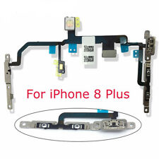 """OEM Power Volume Mute Button Flex Cable Replacement For iPhone 8 Plus 5.5"""""""