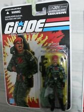 G.I. Joe Figure Subscription Exclusive - Z FORCE COMMUNICATIONS JAMMER