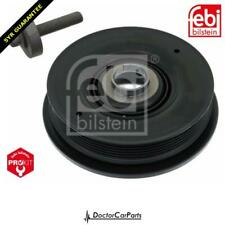 Crank Shaft Pulley 8200802664 8200802664S1 1230300Q0K ProKit 33699