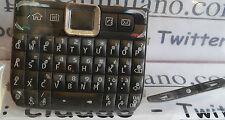 NOKIA E71-1 RM-346 telefono cellulare TASTIERA KEYBOARD