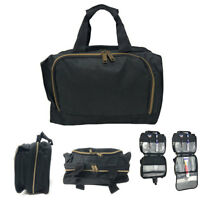 Travel Kit Organizer Bag Accessories Bathroom Cosmetics Toiletry Pouch Carry-On