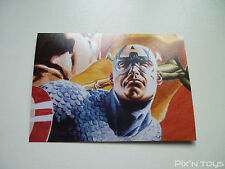 Sticker Marvel Heroes Ultimate Collection N°26 / Preziosi Collection 2008 NEW