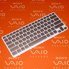 NEW Keyboard for Sony Vaio VPC-CA Laptop Russian (RU) Layout 148954121
