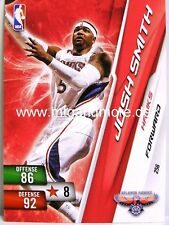 NBA Adrenalyn XL 2011 - Josh Smith #256 - Atlanta