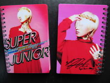 [Super Junior]- SUJU Mr. Simple HOTand SEXY photo Notebook (EUNHYUK)