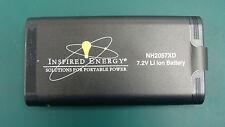 7.2v Li Ion Battery