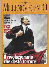 MILLENOVECENTO Nr 27 Gennaio 2005