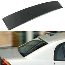 Opel Vauxhall Vectra C Sedan, Saloon Rear Window Sunguard Roof Spoiler Visor