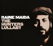Raine Maida - Hunters Lullaby [New CD] Digipack Packaging