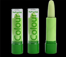HOT SALE Magic Fruity Smell Green Changable Color Lipstick Lip Waterproof