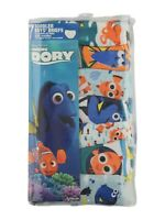 Disney  Finding Dory Brief Underwear, 7pk (Toddler Boys) (Size:4T)