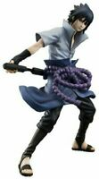 NEW G.E.M. series NARUTO Shippuden Uchiha Sasuke Figure Japan