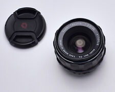 Asahi Pentax Super-Takumar f3.5 35mm Wide Angle Lens M42 Mirrorless NEX (3823)