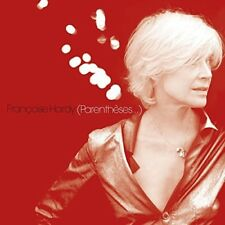 Francoise Hardy - Parentheses [New Vinyl LP] France - Import