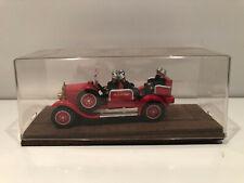 1/43 Solido Voiture Miniature Citroën C4F Pompiers