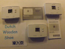 20 Honeywell RTH 111 B Digital Non-Programmable Thermostat  .