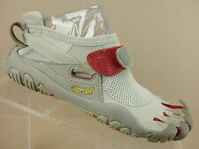 Vibram Fivefingers TrekSport W4423 Gray Barefoot Running Shoe Women 6.5 - 7 / 37