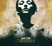 Converge - Jane Doe  CD  12 Tracks Alternative/Metal/Rock/Hardrock  New