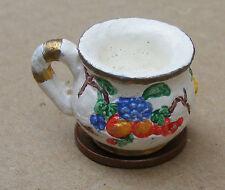 1:12 Scale Tasteful Chamber Pot Bedroom Guzunder Potty Tumdee Dolls House 793