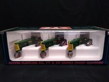 Oliver Fleetline! Classic Series Oliver 66, 77, and 88 Tractors*  SCT426