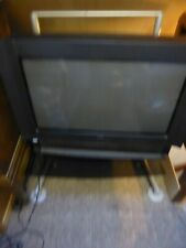 Loewe Vitros Röhrenfernsehgerät  6370 ZW