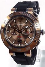 Versace Uhr Uhren Herrenuhr VECN00319 V-Extreme Pro Swiss Made Armbanduhr NEU