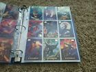 1994 Fleer Marvel Masterpieces Trading Cards 45