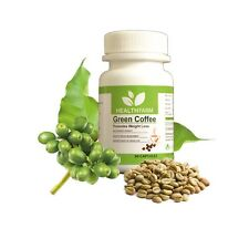 PURE GREEN COFFEE BEAN EXTRACT+ 800MG WITH 50% GCA NATURAL WEIGHT LOSS NEW